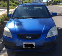 Picture of 2006 Kia Rio Base, exterior, gallery_worthy