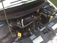 Picture of 2006 Dodge Grand Caravan SE, engine, gallery_worthy