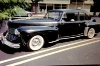 Picture of 1942 Lincoln Continental, exterior, gallery_worthy
