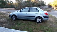 Picture of 2006 Kia Rio LX, exterior, gallery_worthy