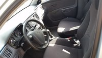 Picture of 2006 Kia Rio LX, interior, gallery_worthy