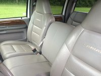 Picture of 2001 Ford F-250 Super Duty Lariat 4WD Crew Cab LB, interior, gallery_worthy