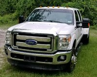 Picture of 2016 Ford F-350 Super Duty XLT Crew Cab LB DRW 4WD, exterior