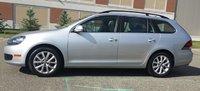 Picture of 2013 Volkswagen Jetta SportWagen SE, exterior, gallery_worthy