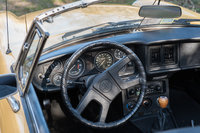 Picture of 1977 MG MGB, interior