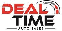Deal Time Auto Sales logo