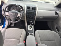 Picture Of 2010 Toyota Corolla XLE, Interior, Gallery_worthy