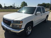 Picture of 2009 GMC Canyon SLE-1 Crew Cab, exterior, gallery_worthy