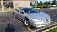 2004 Chrysler Concorde Picture Gallery