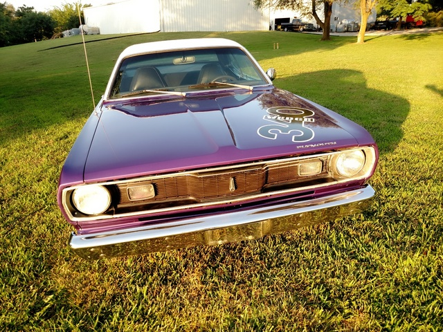 Picture of 1970 Plymouth Duster