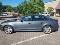 Picture of 2016 Audi A4 2.0T Quattro Premium, exterior, gallery_worthy