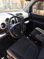 Picture of 2004 Honda Element LX, interior