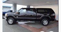 Picture of 2014 Ford F-350 Super Duty Lariat SuperCab 4WD, exterior