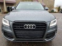Picture of 2016 Audi Q5 2.0T Premium Plus, exterior