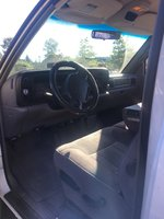 Picture of 1996 Dodge Ram 2500 LT 4WD Standard Cab LB, interior