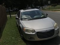 2006 Chrysler Sebring Picture Gallery