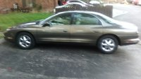 1999 Oldsmobile Aurora Picture Gallery