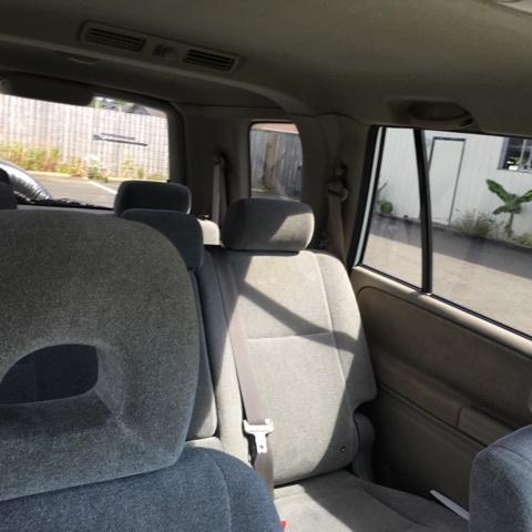 Picture of 2006 Suzuki XL-7 Base 4WD, interior, gallery_worthy