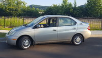 Picture of 2003 Toyota Prius Base, exterior