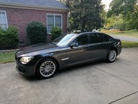 Picture of 2015 BMW 7 Series 750Li xDrive AWD, exterior, gallery_worthy