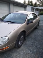 Picture of 2000 Chrysler Concorde LXi, exterior