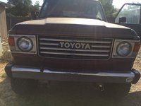 Picture of 1981 Toyota Land Cruiser 4 Dr 4WD, exterior, gallery_worthy