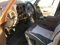 Picture of 1981 Toyota Land Cruiser 4 Dr 4WD, interior, gallery_worthy