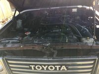 Picture of 1981 Toyota Land Cruiser 4 Dr 4WD, engine, gallery_worthy