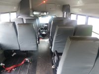 Picture of 2005 Chevrolet Express G3500 Passenger Van Extended, interior