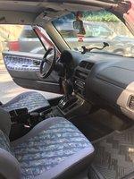 Picture of 1996 Suzuki X-90 Base 4WD, interior