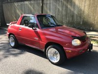 1996 Suzuki X-90 Picture Gallery