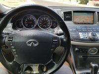 Picture Of 2008 INFINITI M45 RWD Interior Gallery Worthy