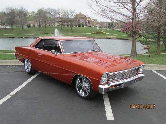 Picture of 1966 Chevrolet Nova