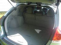 Picture of 2010 Toyota Venza V6, interior, gallery_worthy