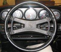 Picture of 1973 Porsche 911 T Targa, interior