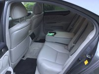 Picture of 2012 Lexus LS 460 AWD, interior, gallery_worthy