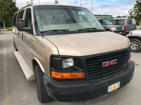 Picture of 2010 GMC Savana LT 3500 Ext, exterior, gallery_worthy