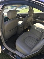 Picture of 2001 Chrysler 300M STD, interior