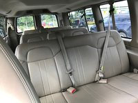 Picture of 2010 GMC Savana LT 3500 Ext, interior, gallery_worthy