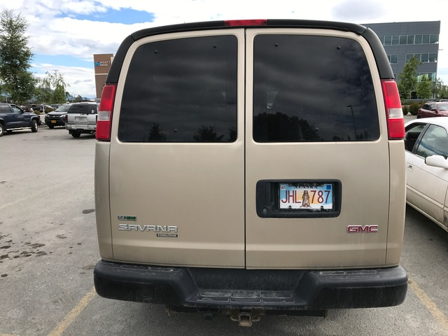 Picture of 2010 GMC Savana LT 3500 Ext