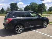 Picture of 2016 Subaru Forester 2.5i Touring, exterior