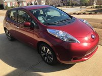 Picture of 2014 Nissan Leaf SL, exterior, gallery_worthy