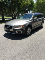 Picture of 2012 Volvo XC70 3.2, exterior