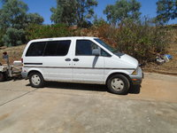 Picture of 1996 Ford Aerostar 3 Dr XLT Passenger Van, exterior, gallery_worthy