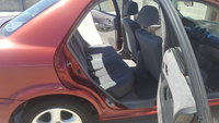 Picture of 2001 Mazda Protege LX, interior, gallery_worthy