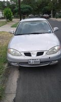 Picture of 1999 Hyundai Elantra 4 Dr GLS Sedan, exterior