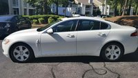 Picture of 2011 Jaguar XF Base, exterior, gallery_worthy