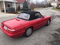 Picture of 1991 Alfa Romeo Spider, exterior