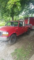 Picture of 1993 Ford F-250 2 Dr XL Standard Cab LB, exterior