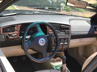 2001 volkswagen cabrio interior pictures cargurus 2001 volkswagen cabrio interior